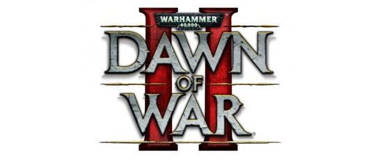 Dawn of War II Logo