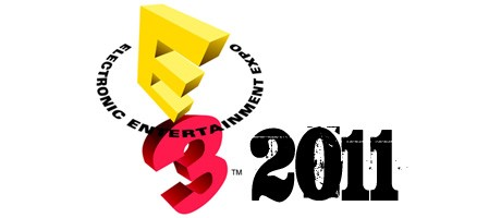 E3 2011 Logo