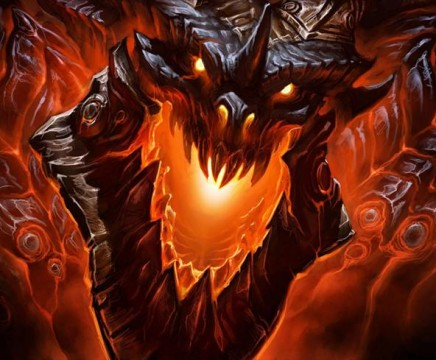 world of warcraft cataclysm deathwing. Deathwing-Cataclysm-2