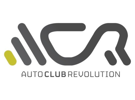 Auto Club Revolution Logo