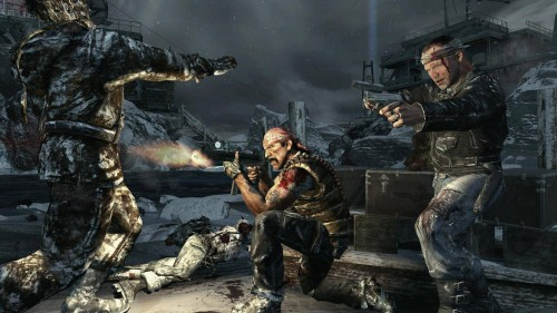 call of duty black ops escalation dlc. Call of Duty: Black Ops