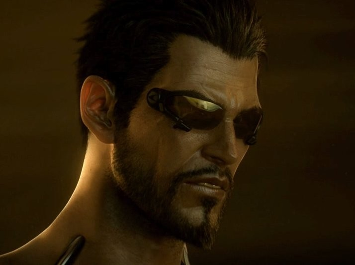 Deus Ex: Human Revolution Conspiracies Trailer : GamingShogun