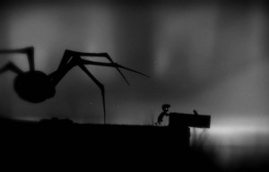 LIMBO Coming to App Store