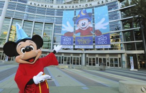 Disney Consumer Products D23 Expo Lineup