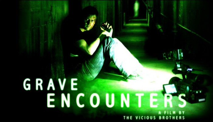 grave encounters logo