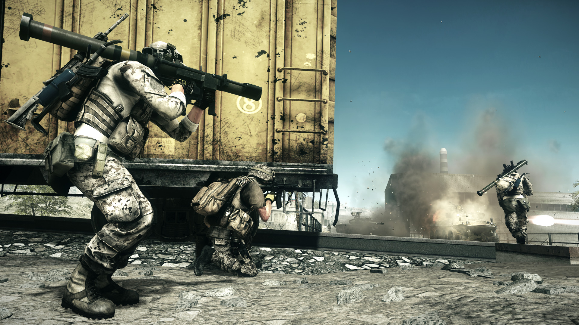 BF3---Back-to-Karkand---Strike-at-Karkand-screenshots---Nov-7th---1
