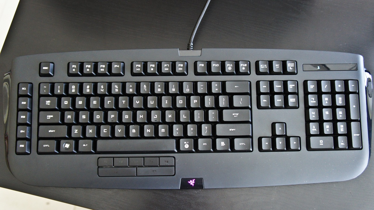 keyboard am pc
