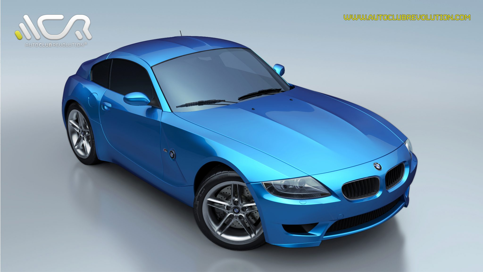ACR - BMW Z4 M Coupe