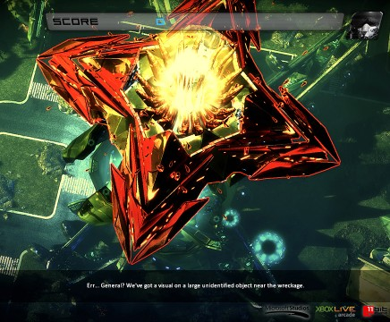 Anomaly Warzone Earth - Xbox screenshot 03