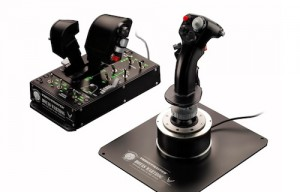Thrustmaster Partners with Microsoft for Xbox One