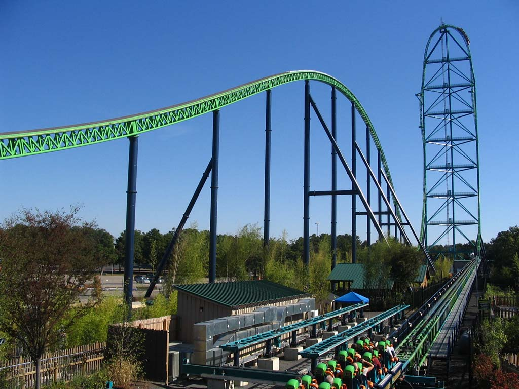 Six Flags Great Adventure Will Offer 4 100 Jobs In 2012