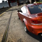 ACR - BMW 1-Series M Coupe Screenshot 3