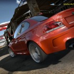 ACR - BMW 1-Series M Coupe Screenshot 4