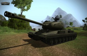 World of Tanks Gets Update 9.2