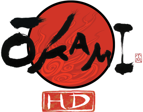 Okami_HD_Logo_-_Transparent