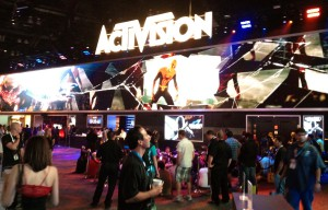 Activision Goes Hands-On at Gamescom