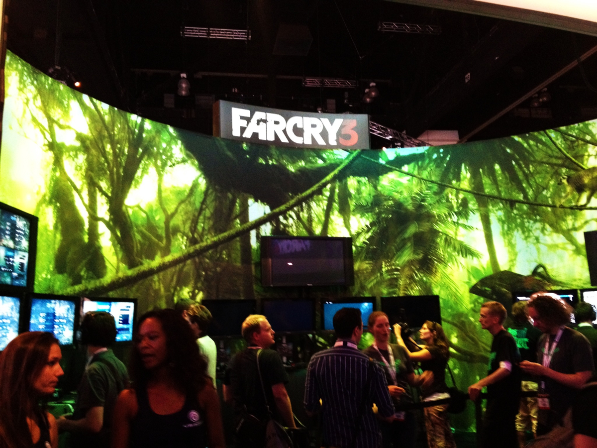 farcry-booth