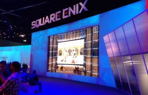 Square Enix PAX Prime 2015 Game Line-up and Events