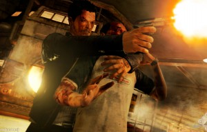 Sleeping Dogs: Definitive Edition 101 Trailer