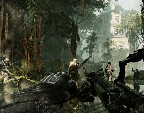 Crysis-3-E3-2012