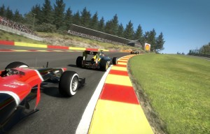 Codemasters Lays Out Roadmap for F1 Series
