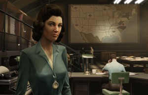 The Bureau: XCOM Declassified Launch Trailer