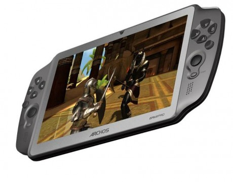 gamepad-archos