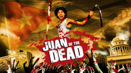 Juan Of The Dead (Movie Review)