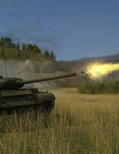 World of Tanks Update 9.0 Will Release on April 17