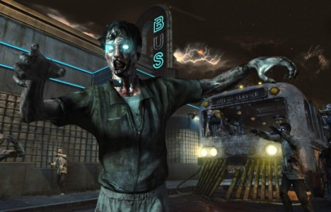 Call of Duty: Black Ops III Coming to Comic-Con with a Zombies Escape Room