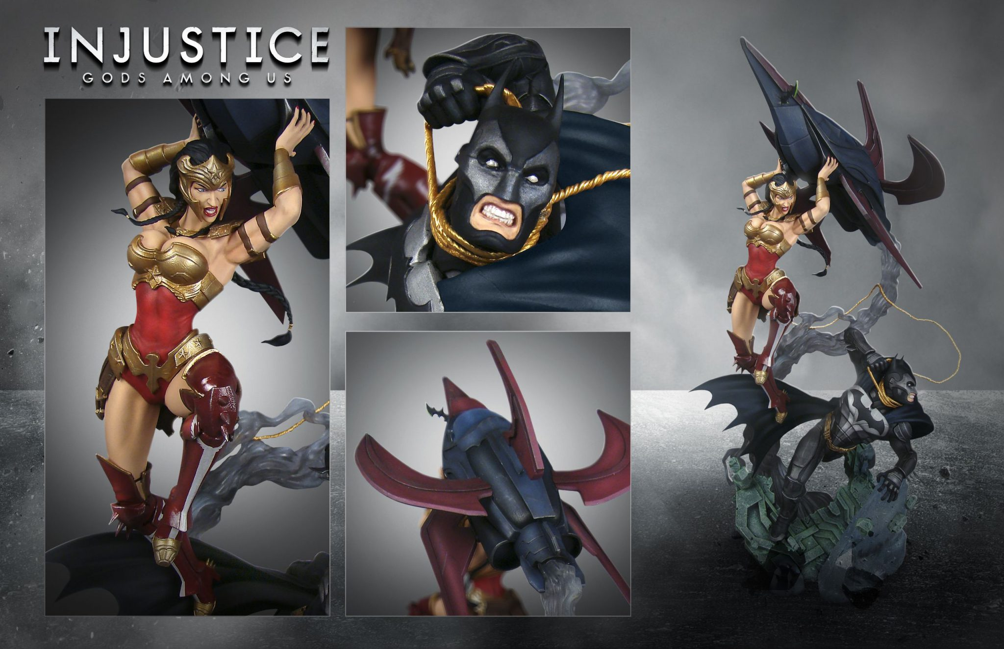 Injustice gods among us collectors edition revealed gamingshogun injustice gods among us collectors edition revealed voltagebd