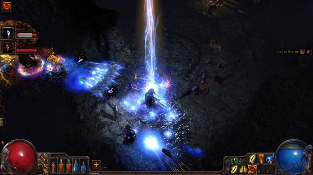 PathOfExile_SeptemberOpenWeekend