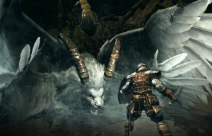 Dark Souls II PC Launch Trailer