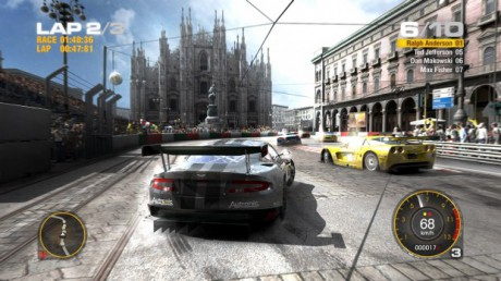 GRID 2 Preview