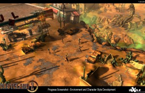 Wasteland 2 Beta Out Now, Steam Early Access Friday