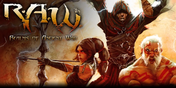 Realms Of Ancient War Review (PC)