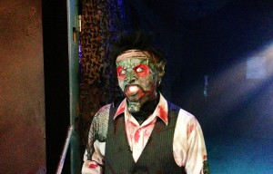 The Empty Grave Haunted House 2012