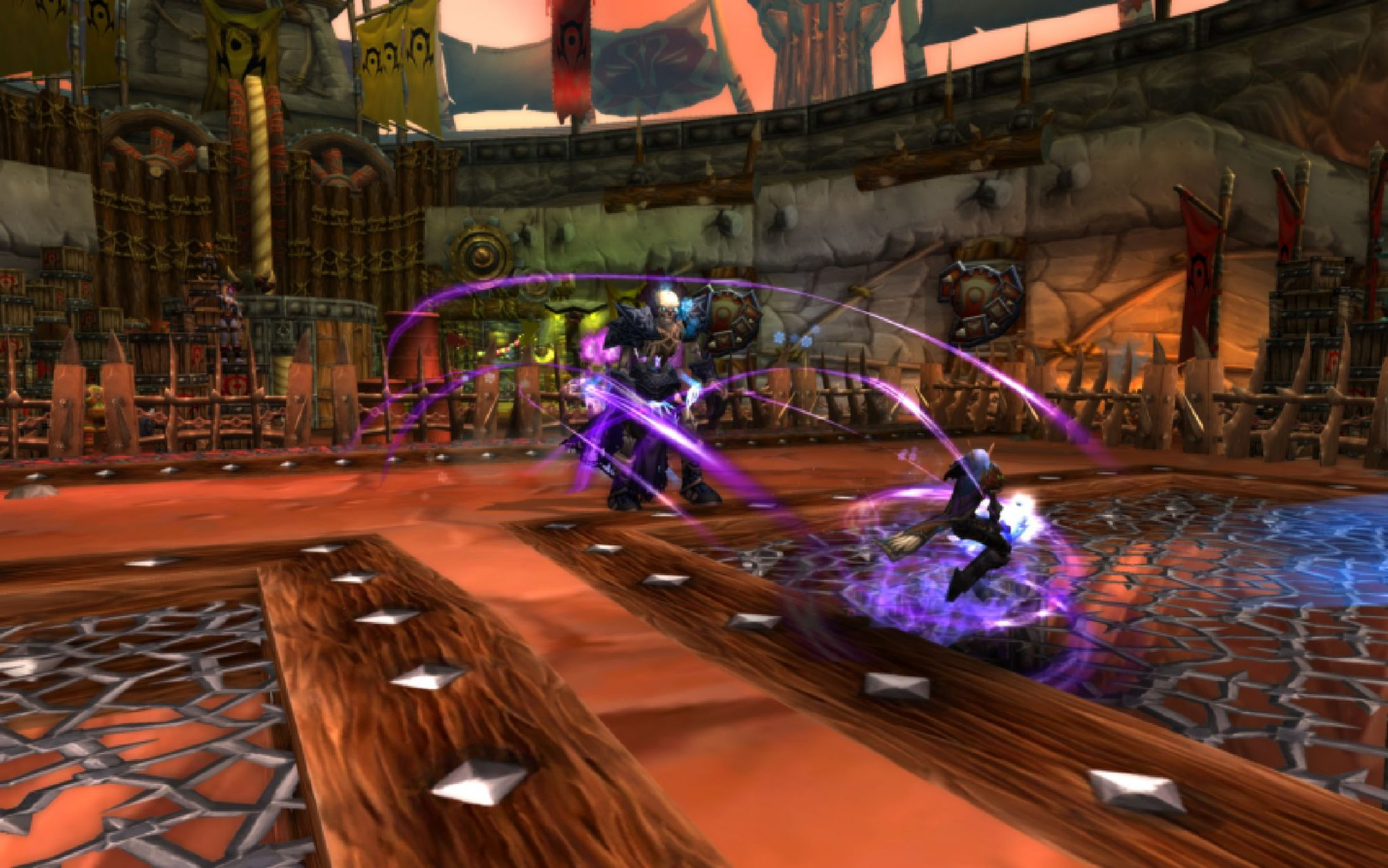 Brawlers Guild - Part 2