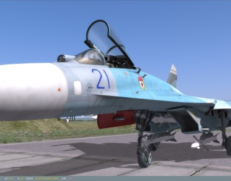 SU27-2