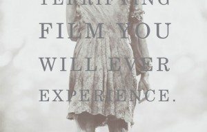 Evil Dead Movie Poster Released