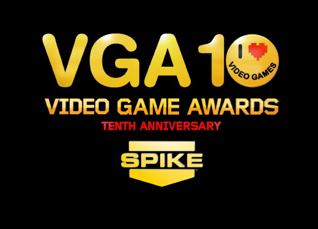 Spike TV VGA Nominees Announced