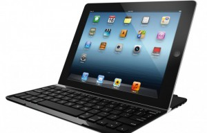 Logitech Ultrathin iPad Keyboard Cover Review (Tech)