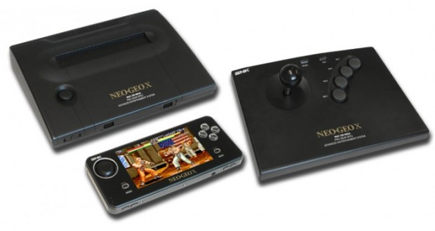 Neo Geo X Gold Limited Edition Trailer