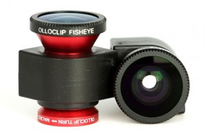 Olloclip Lens for iPhone 5 Review (iPhone)