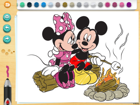Disney-Creativity-Studio-iPad-2