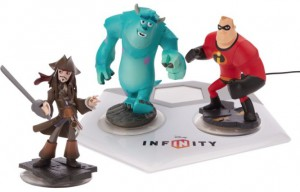 D23 Expo Announces Interactive Products and Games Lineup