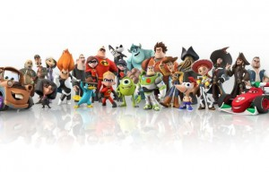 Disney Infinity Going on Summer Tour