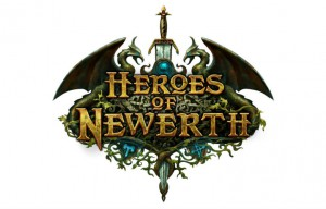 Heroes Of Newerth Preview (PC)