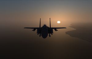 DCS World Going Oculus Rift at E3 2014