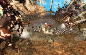 Guild Wars 2: Edge of the Mists Content Goes Live